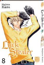Luck Stealer 8 Manga