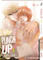 Punch Up 4