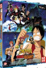 One Piece - Film 07 : Le Mécha Géant Du Château Karakuri 1 Film
