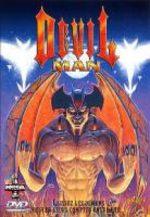 Devil Man - La Naissance 1 OAV