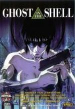 Ghost in the Shell 1 Film
