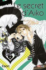 Le secret d'Aiko 4 Manga