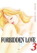 Forbidden Love 3 Manga