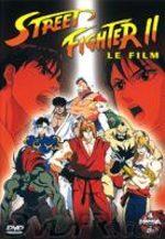 Street Fighter II 1 Film
