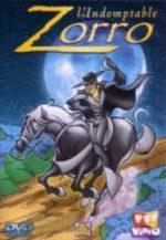 Zorro l'indomptable 1