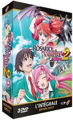 Rosario   Vampire Capu2 1 Série TV animée