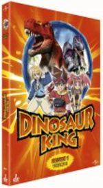 Dinosaur King 2 Série TV animée