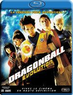 Dragon Ball Evolution 1 Film