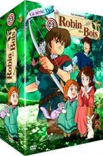 Les Aventures de Robin des Bois 3 Série TV animée