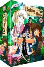 Les Aventures de Robin des Bois 4 Série TV animée
