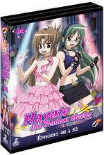 Hayate The Combat Butler - Saison 1 4 Série TV animée