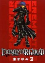 Elemental Gerad 6 Manga