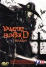 Vampire Hunter D : Film 2 - Bloodlust 1 Film