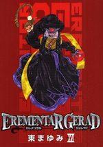 Elemental Gerad 16 Manga