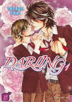 couverture, jaquette Darling 1