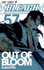 Bleach 57 Manga