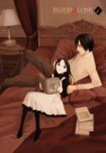 Blood Alone 1 Manga