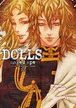 Dolls 12 Manga