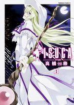 Isuca 3 Manga
