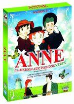 Anne, la maison aux pignons verts 2
