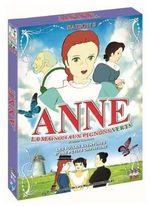 Anne, la maison aux pignons verts 3