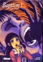 Baptism T.1 Manga