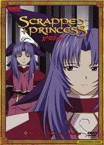 Scrapped Princess 4