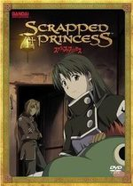 Scrapped Princess 6