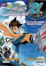 Eye Shield 21 10 Manga