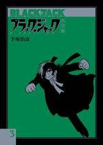 Black Jack - Kaze Manga 3