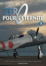 Zero pour l'Eternité T.2 Manga