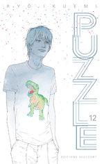Puzzle T.12 Manga