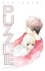 Puzzle T.13 Manga