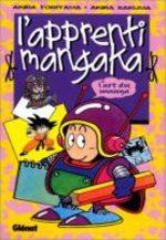 L'Apprenti Mangaka 1 Manga