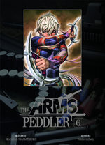 The Arms Peddler # 6