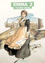 Emma T.2 Manga