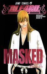 Bleach Masked 1