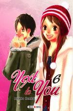 Next to You 6 Manga