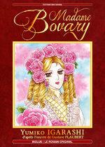Madame Bovary Manga