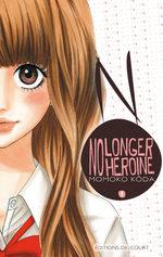 No Longer Heroine T.1 Manga