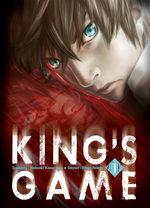 King's Game # 1
