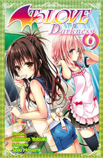To Love Darkness 6