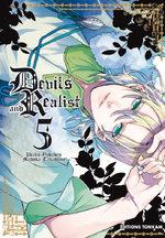 Devils and Realist 5 Manga
