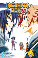 Medaka-Box # 6