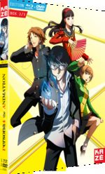 Persona 4: The Animation 2 Série TV animée
