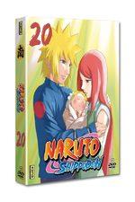 Naruto Shippûden 20 Série TV animée