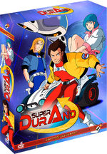 Super Durand 1 Série TV animée