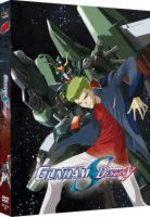 Mobile Suit Gundam Seed Destiny 3