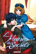 L'heure des secrets Manga