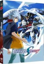 Mobile Suit Gundam Seed Destiny 4
